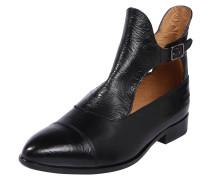 Chelsea-Boots 'Jessy 21' schwarz