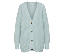 Strickjacke mint