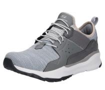 Sneaker grau / hellgrau