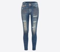 Jeans 'Jennie' blue denim