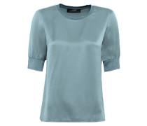 `Long Shirt` blau