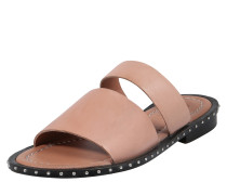 Sandale 'Alara' pink / rosé