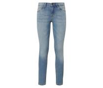 Jeans 'Alexa' hellblau