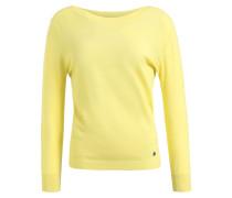 Pullover 'ismene' gelb / hellgelb