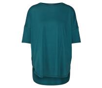 T-Shirt 'LW Essentials O/S T-Shirt' petrol