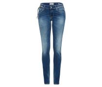 Jeans 'Luz' blue denim