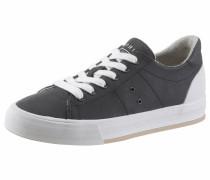 Sneaker 'Simona' nachtblau / weiß