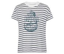T-Shirt 'Safe Harbor' navy