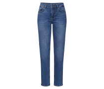 Jeans 'jenna' blue denim