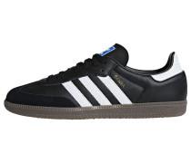 Sneaker 'Samba Og' schwarz / weiß