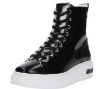 Boots 'travis' schwarz