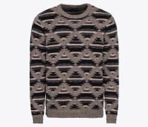 Pullover 'jprwest Knit Crew Neck'