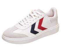 Sneaker 'Aarhus Classic Low' weiß