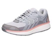 Sneakers grau / taupe