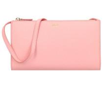 Handtasche 'Inflight' pastellpink
