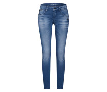 Jeans 'nikita' blue denim