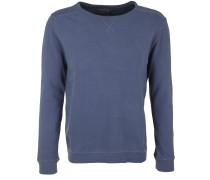 Sweatshirt 'crew Sweat' blau