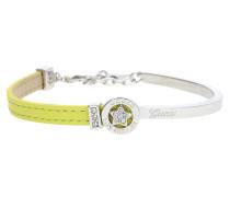 Armband 'ubs61024' gelb / silber