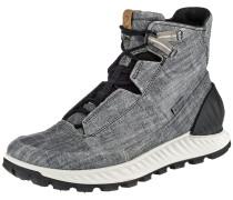 Sneakers 'Exostrike' schwarz / schwarzmeliert