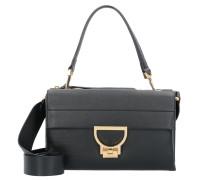 Handtasche 'Arlettis' schwarz