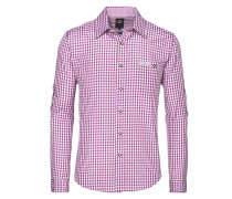 Hemd 'Campos2' pink