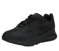 Sneaker 'air MAX 200' schwarz
