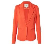 Blazer 'Kate' orange