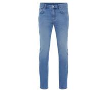 Jeans 'Jay blues' blue denim