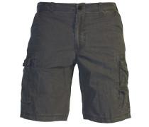 Shorts 'Rudder' anthrazit