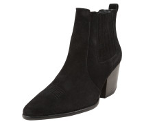 Stiefeletten 'the Edit' schwarz