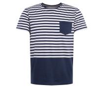 Shirt 'sg-069Ee2K022' navy