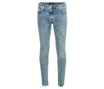Jeans 'Skim - Blauw Hike' blue denim