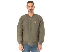 'Insulaner' Jacke khaki