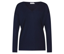Pullover 'siane' marine / dunkelblau