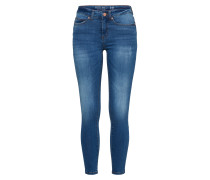 Skinny Jeans 'lucy' blue denim