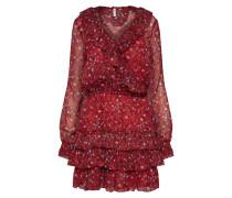 Kleid 'Maris' rot