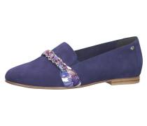 Slipper violettblau