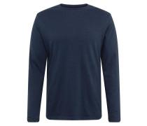 Pullover 'classic' dunkelblau