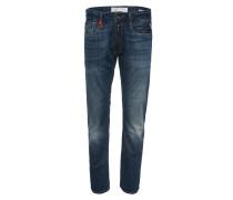 5-Pocket-Jeans 'Newbill' dunkelblau