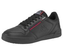 Sneaker 'Marabu' schwarz
