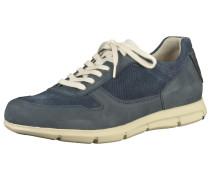 Sneaker 'Cincinnati' beige / blau