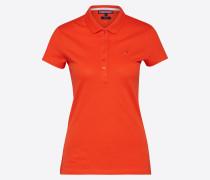 Polo Shirt 'new Chiara' orange