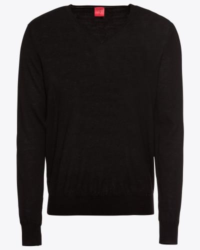 Pullover 'Strick Lvl5 Merino / Seide'