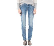 Shape Slim: Stretch-Jeans