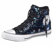 Sneaker 'Chuck Taylor All S' dunkelblau