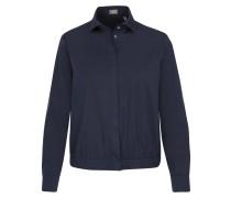 Blusenjacke nachtblau