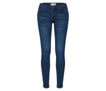 Modern fit jeans dunkelblau