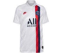 Fußballtrikot 'Paris Saint-Germain 19/20 3rd'