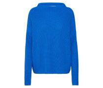 Pullover 'Parto' royalblau