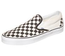 Sneaker Classic Slip-On Checkerboard